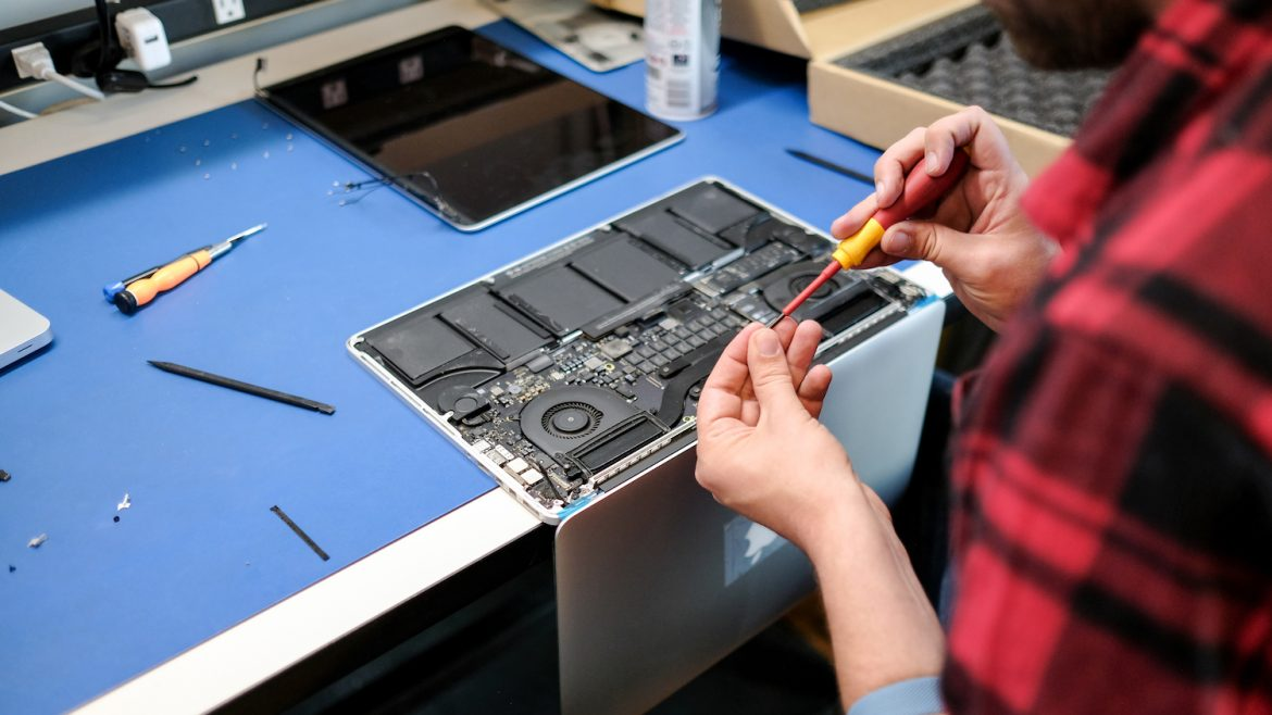 Computer Issues? We Can Help.