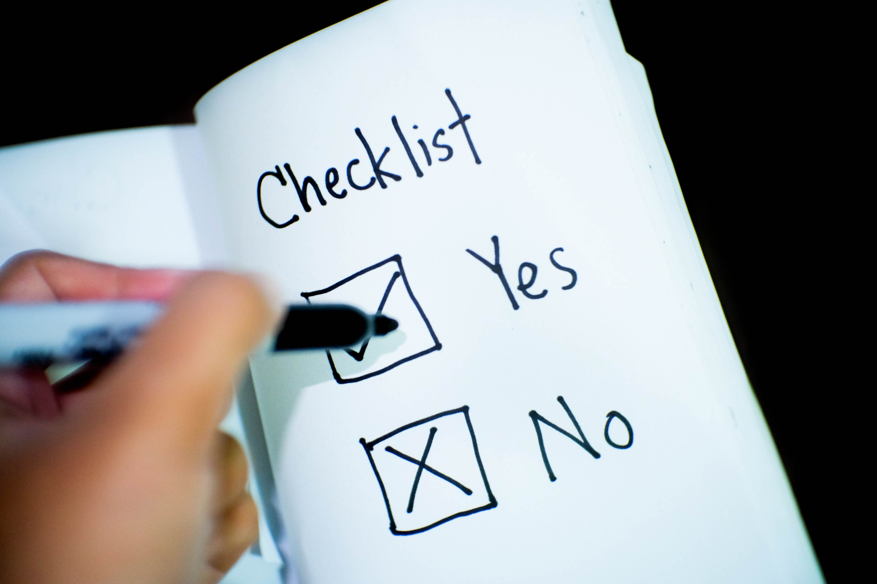Backup Solutions: 10-Point Checklist for the Modern Team